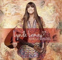 Lynda Lemay débarque avec ses « Feutres et Pastels » 11