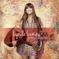 Lynda Lemay débarque avec ses « Feutres et Pastels » 5