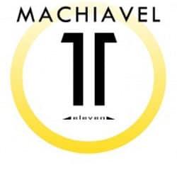 Machiavel <i>Eleven</i> 12