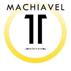 Machiavel <i>Eleven</i> 5