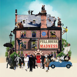 Madness : <i>Full House - The Very Best Of</i> 5