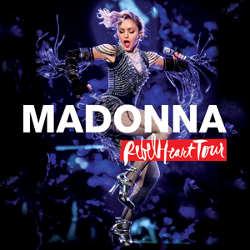 Madonna : <i>Rebel Heart Tour</i> 5
