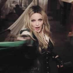 Madonna dévoile le clip apocalyptique de <i>Ghosttown</i> 6