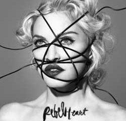 Madonna avance la sortie de l'album <i>Rebel Heart</i> 11
