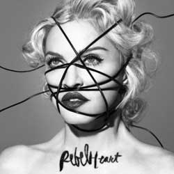 Madonna avance la sortie de l'album <i>Rebel Heart</i> 7