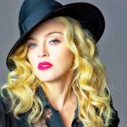 Madonna invitée le 27 février sur Europe 1 5