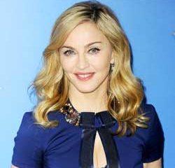Madonna irrespectueuse lors d'un spectacle 15