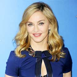 Madonna irrespectueuse lors d'un spectacle 5