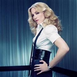 Un album en 2012 pour Madonna 5