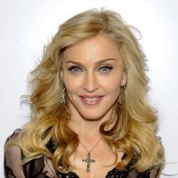 Madonna en concert avec les Pussy Riots 5