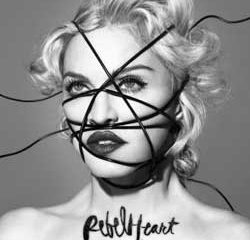 Madonna fait sensation avec l'album <i>Rebel Heart</i> 9