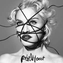 Madonna fait sensation avec l'album <i>Rebel Heart</i> 6