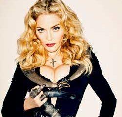 Personnalisez la cover du nouvel album de Madonna 15