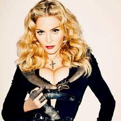 Personnalisez la cover du nouvel album de Madonna 6