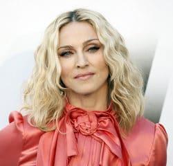 Madonna en concert au Stade de France 15