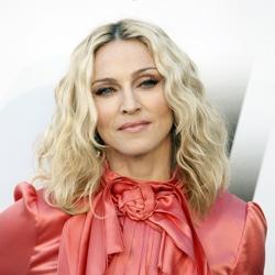 Madonna en concert au Stade de France 5