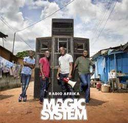 Magic System <i>Radio Afrika</i> 8