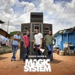 Magic System <i>Radio Afrika</i> 5