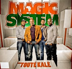 Magic System <i>Toutè Kalé</i> 16