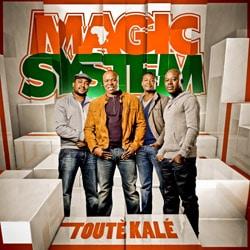 Magic System <i>Toutè Kalé</i> 7