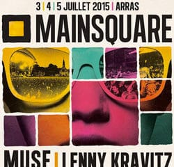 Du lourd au programme du Main Square Festival 2015 9