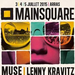 Du lourd au programme du Main Square Festival 2015 6