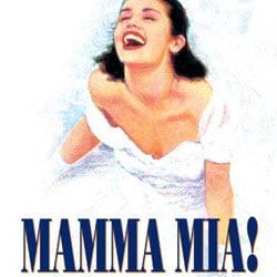 Mamma Mia ! L'album Live du spectacle Français 5