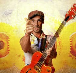 Manu Chao à l'affiche du Printemps de Pérouges 8