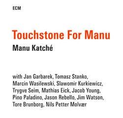Manu Katché <i>Touchstone for Manu</i> 10
