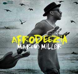Marcus Miller <i>Afrodeezia</i> 8