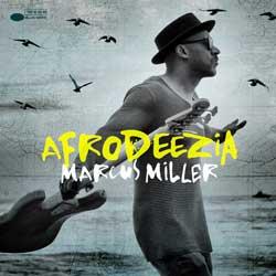 Marcus Miller <i>Afrodeezia</i> 7