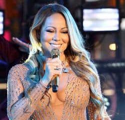VIDEO : Mariah Carey foire son concert du nouvel an 9