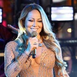 VIDEO : Mariah Carey foire son concert du nouvel an 5