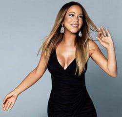 Les surprenantes exigences de Mariah Carey 13