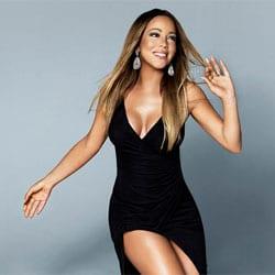 La poitrine de Mariah Carey au coeur du scandale 5