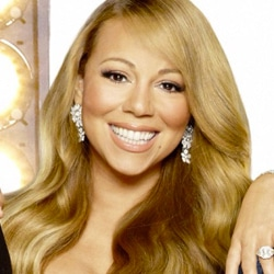 Mariah Carey sort un nouvel album