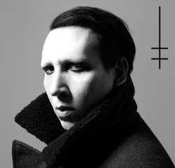 Sortie surprise d'un nouvel album de Marilyn Manson 9