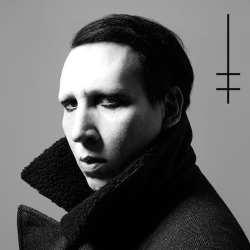 Sortie surprise d'un nouvel album de Marilyn Manson 5