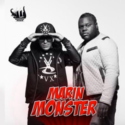 Le groupe Marin Monster sort son premier album 6