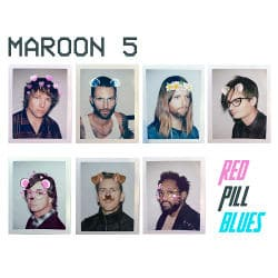 Maroon 5 : <i>Red Pill Blues</i> 5
