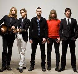 Maroon 5 : l'album <i>V</i> sort à la rentrée 16