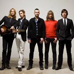 Maroon 5 : l'album <i>V</i> sort à la rentrée 5