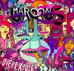 Maroon 5 <i>Overexposed</i> 9
