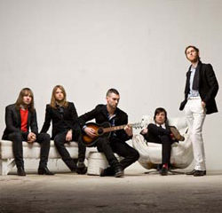 Maroon 5 présente le clip <i>Misery</i> 13