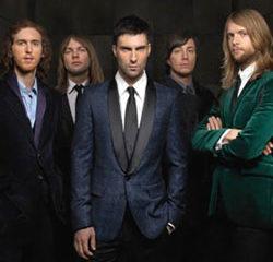 Maroon 5 annonce son nouvel album 17