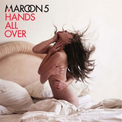 Maroon 5 <i>Hands All Over</i> 5