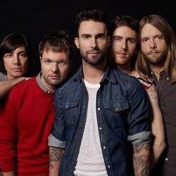 Maroon 5 sortira son album le 25 juin 2012 5