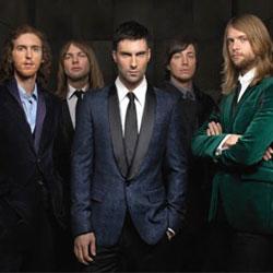 Maroon 5 annonce son nouvel album 5