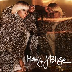 Mary J. Blige de retour en force avec un nouveau single 5