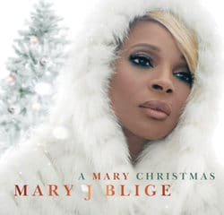 Mary J. Blige <i>A Mary Christmas</i> 15